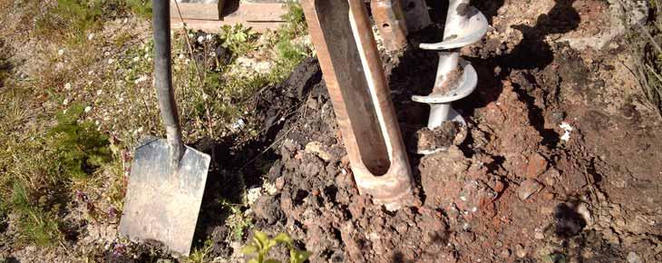 Bortkørsel af jord i forbindelse med byggeri